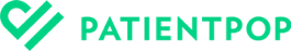 Patient pop logo